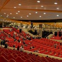 Зал Церковных Соборов Храма Христа Спасителя :: Анастасия Смирнова