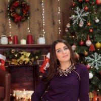 Новогоднее :: Oksana Sambros