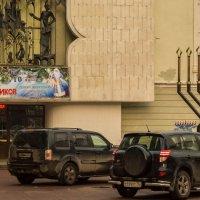 Магия Новогодних колокольчиков или Счастливой Тануки :: Микто (Mikto) Михаил Носков