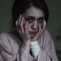 Психоз. :: Илья Степанов