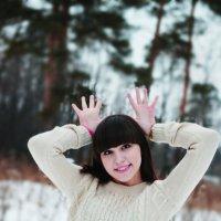 новогоднее настроение) :: Zhanna Guseva