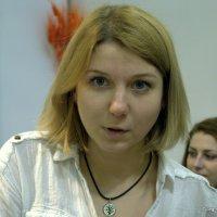 удивление или и меня фотографируете :: Олег Лукьянов