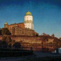 Старый замок :: Евгений Никифоров