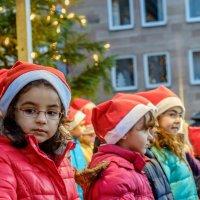 Рождество :: Юрий Ефимов