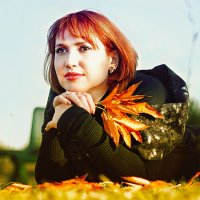 Autumn :: Roman Beim