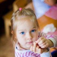 В детском саду :: Наталья Татаринова