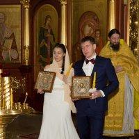 Венчание :: Олег Кошкаров