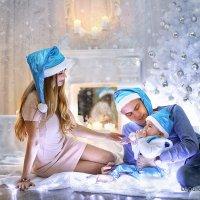 В ожидании праздника... :: Юлия Лопатченко