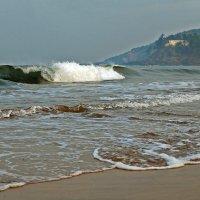 Океан однако... :: Владимир Хиль