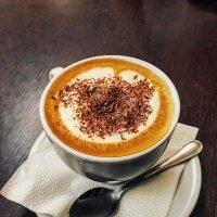 Кофе :: Сергей Селевич