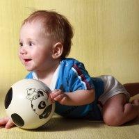 я научу вас играть в футбол... :: Игорь