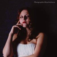 Omega :: Alena Andreena