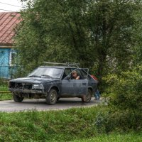Толкают :: Ruslan M
