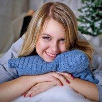 Тёплая зима! :: Юлия Романенко