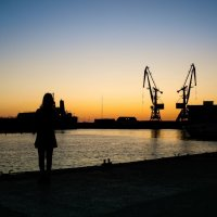 Море :: Yury Moskalyoff