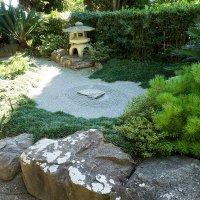 Японский сад :: Руслан Гончар