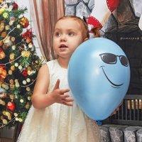 Скоро , скоро... новый год :: Юлия Дмитриева