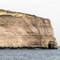 Берег Мальты с моря :: Witalij Loewin