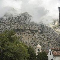 Вокруг нас только горы! :: Gennadiy Karasev