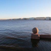 Наводнение в Питере :: Вера Щукина