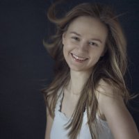 Masha :: Eugenia Kovalyova