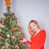 Новый год уже ждет) :: Юлька :)))