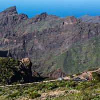 Spain 2015 Canary Tenerife-Masca :: Arturs Ancans