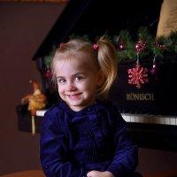 Новогодние фотосессии! :: Юлия Романенко