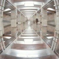 Вестибюль Самарского метро :: Андрей Липов
