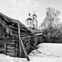 Сельские зарисовки :: Александр Архипкин