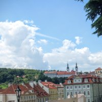 Прага :: Larisa Ereshchenko