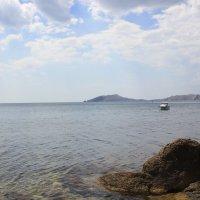 Отдых на море-11. :: Руслан Грицунь