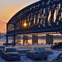 Ферма моста с богатой историей. :: cfysx