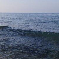 Волна :: Денис Корягин