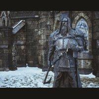 Замок Гарибальди 2 :: Вячеслав Митрясов