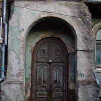 """Двери Ростова """"Старый Ростов"""" :: Allekos Rostov-on-Don"""