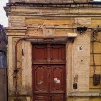 """Двери Ростова """" Старый Ростов"""" :: Allekos Rostov-on-Don"""