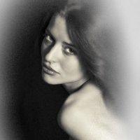 портрет Ч\\Б :: Борис Соловьев
