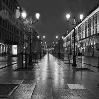 Ночной Питер :: Анна Орлова