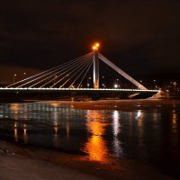 Мост Яткянкюнтилля (Свеча сплавщика) :: Ольга
