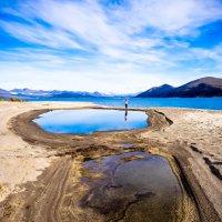Камчатка. Толмачево озеро. :: Dinur Nigmatullin
