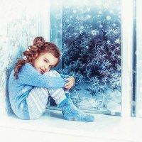 В ожидании снега... :: Екатерина Overon