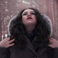зима :: Римма Дубинец