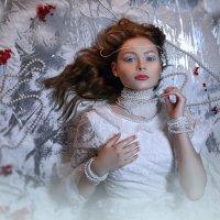 Winter Fantasy :: Наташа Родионова