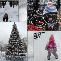 До Нового Года остался 21 день!!! :: Тамара (st.tamara)