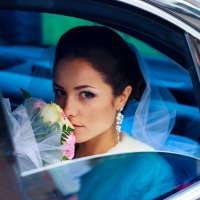 Wedding day :: Petya Parkhomenko