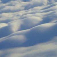 NU, облака. :: Alexey YakovLev