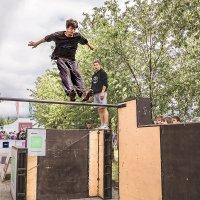 Прыжок :: Nn semonov_nn