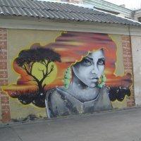 граффити :: helga 2015