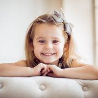 Малышка :: Юлия Федосова